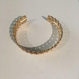 5/$25 Gold Bracelet